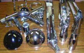 Btr Plating Resources Metal Finishing Experts Chrome Plating